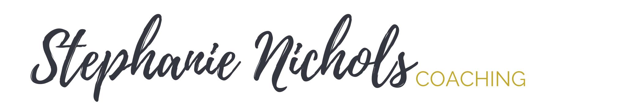 Stephanie-Nichols.com